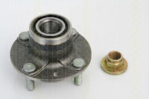 Комплект подшипника ступицы колеса TRISCAN 853050113