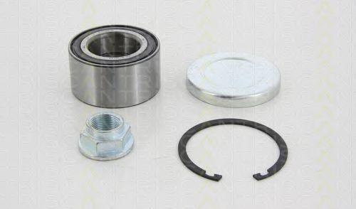 Комплект подшипника ступицы колеса TRISCAN 853050127