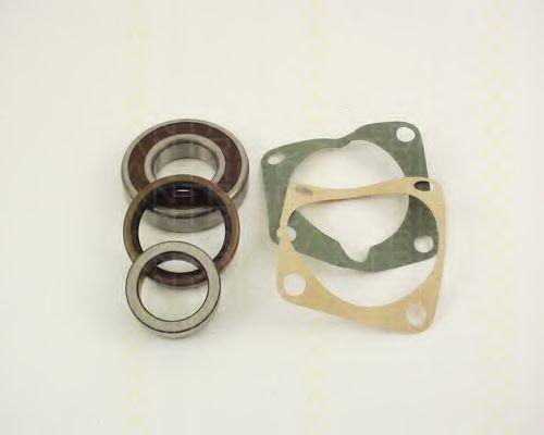 Комплект подшипника ступицы колеса TRISCAN 853050201