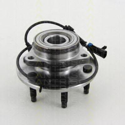 Комплект подшипника ступицы колеса TRISCAN 853080001