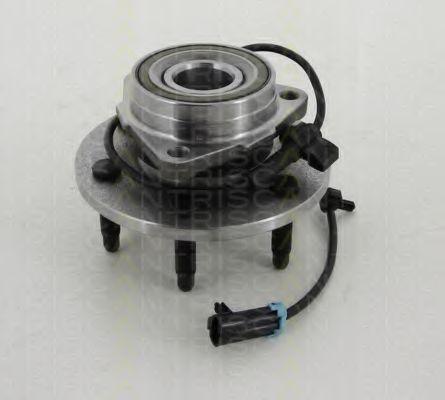 Комплект подшипника ступицы колеса TRISCAN 853080002