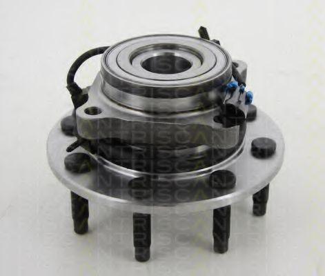Комплект подшипника ступицы колеса TRISCAN 853080005