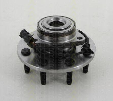 Комплект подшипника ступицы колеса TRISCAN 853080007