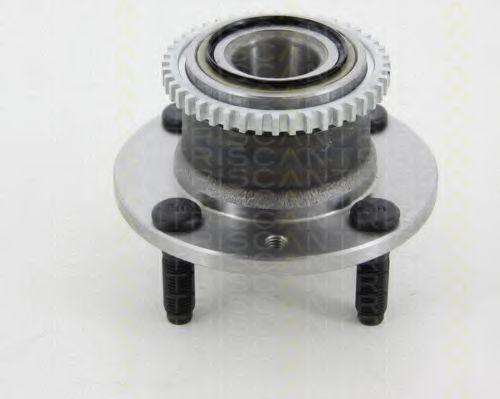 Комплект подшипника ступицы колеса TRISCAN 853080030