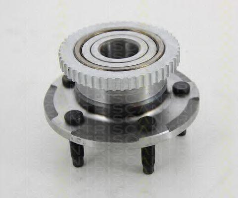 Комплект подшипника ступицы колеса TRISCAN 853080036