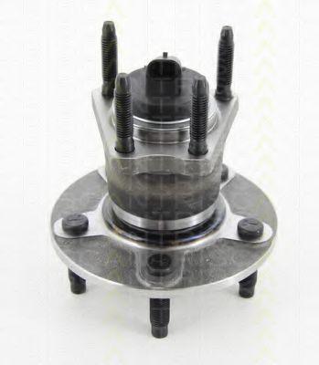 Комплект подшипника ступицы колеса TRISCAN 853080038