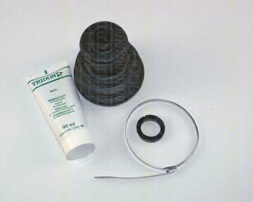 Комплект пылника, приводной вал TRISCAN 854010804
