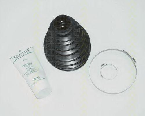 Комплект пылника, приводной вал TRISCAN 854010808