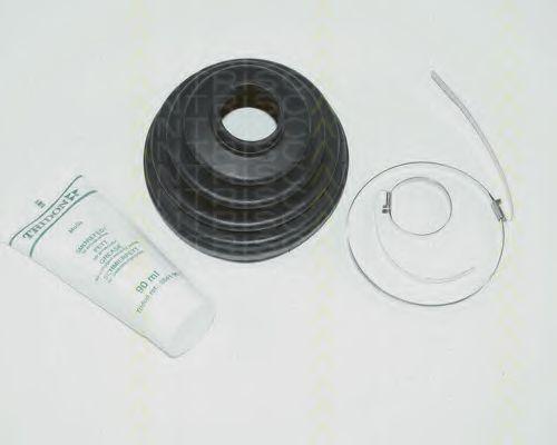Комплект пылника, приводной вал TRISCAN 854010809