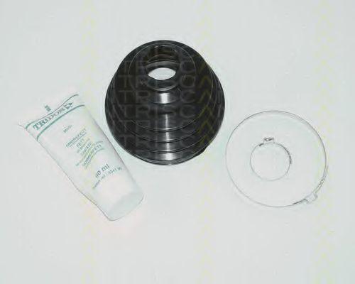 Комплект пылника, приводной вал TRISCAN 854010811