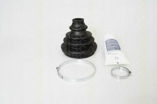 Комплект пылника, приводной вал TRISCAN 854010820