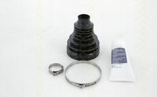 Комплект пылника, приводной вал TRISCAN 854010912