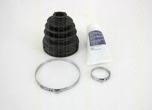 Комплект пылника, приводной вал TRISCAN 854010914
