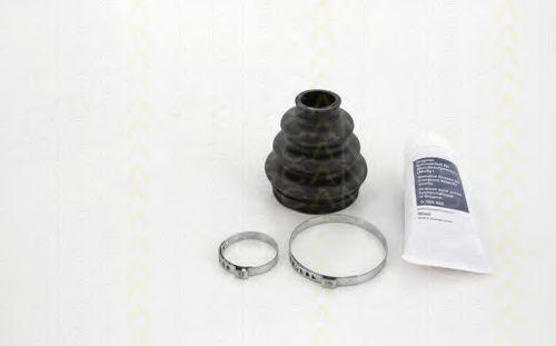 Комплект пылника, приводной вал TRISCAN 854011707