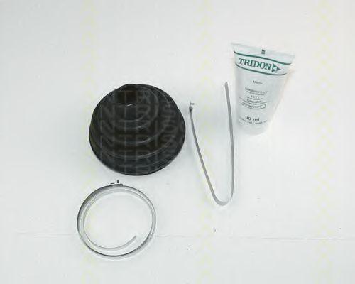 Комплект пылника, приводной вал TRISCAN 854012804