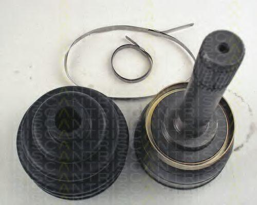 Шарнирный комплект, приводной вал TRISCAN 854014140