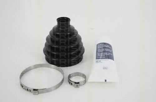 Комплект пылника, приводной вал TRISCAN 854015818
