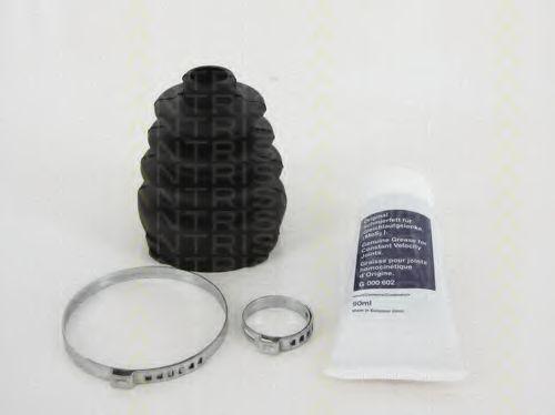 Комплект пылника, приводной вал TRISCAN 854015917