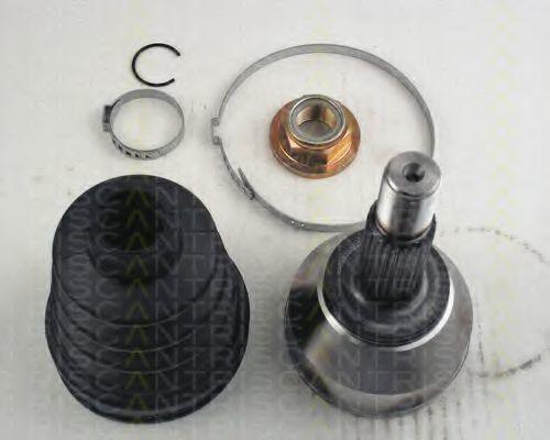 Шарнирный комплект, приводной вал TRISCAN 854016116
