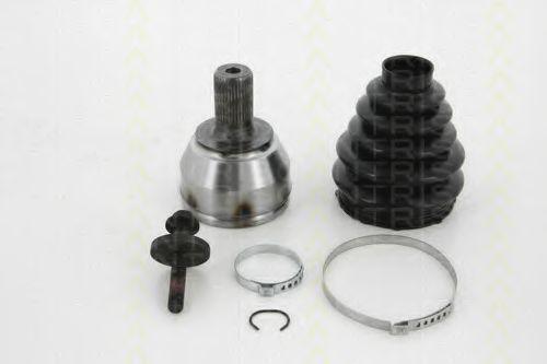 Шарнирный комплект, приводной вал TRISCAN 854016133
