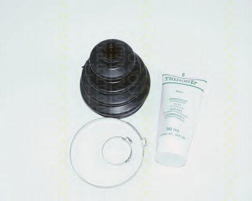Комплект пылника, приводной вал TRISCAN 854016703