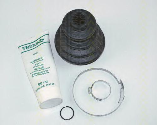 Комплект пылника, приводной вал TRISCAN 854016801