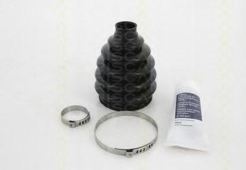 Комплект пылника, приводной вал TRISCAN 854016813