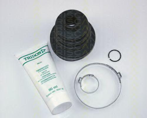 Комплект пылника, приводной вал TRISCAN 854016901