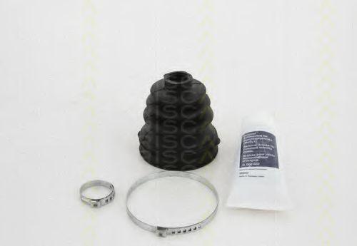 Комплект пылника, приводной вал TRISCAN 854016909