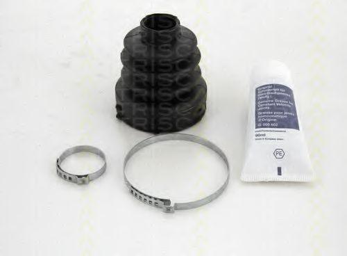 Комплект пылника, приводной вал TRISCAN 854016915