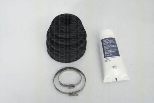Комплект пылника, приводной вал TRISCAN 854018901