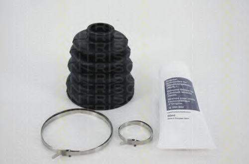 Комплект пылника, приводной вал TRISCAN 854018902