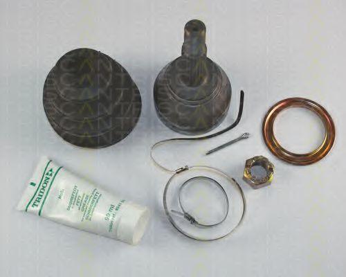 Шарнирный комплект, приводной вал TRISCAN 854021101