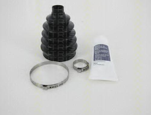 Комплект пылника, приводной вал TRISCAN 854021805