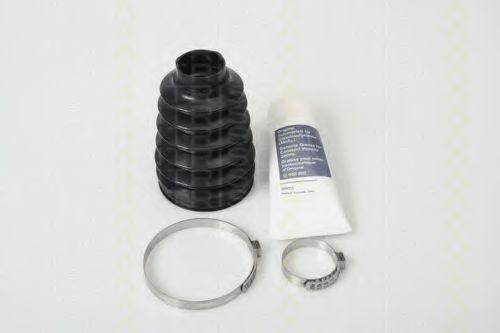Комплект пылника, приводной вал TRISCAN 854023901