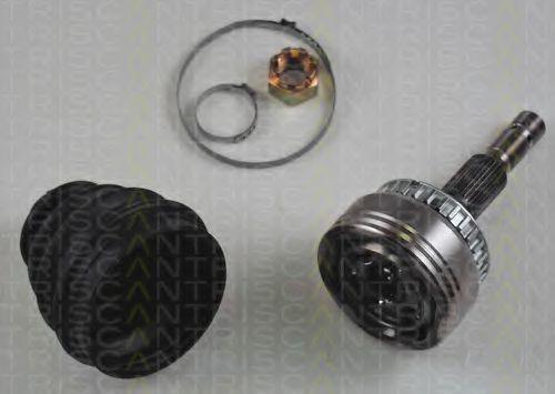 Шарнирный комплект, приводной вал TRISCAN 854024113