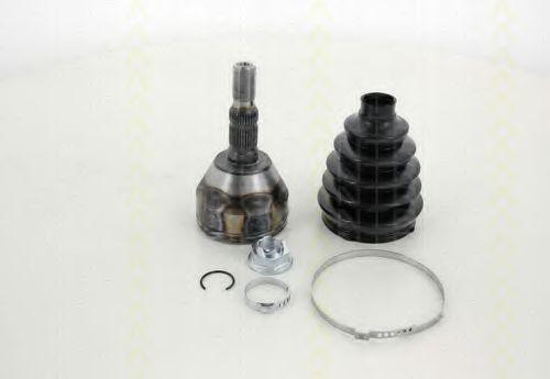 Шарнирный комплект, приводной вал TRISCAN 854024125