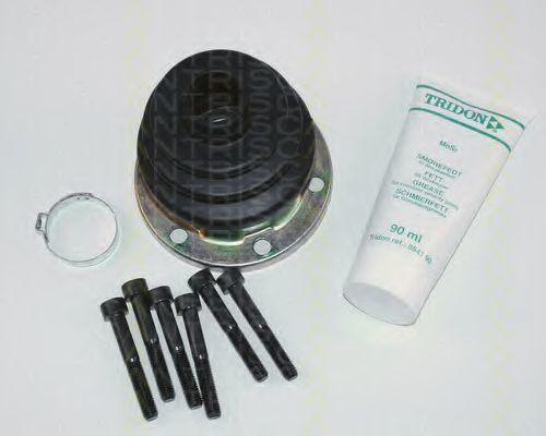 Комплект пылника, приводной вал TRISCAN 854024702