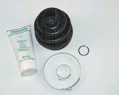 Комплект пылника, приводной вал TRISCAN 854024801