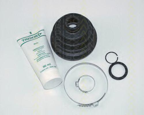Комплект пылника, приводной вал TRISCAN 854024802