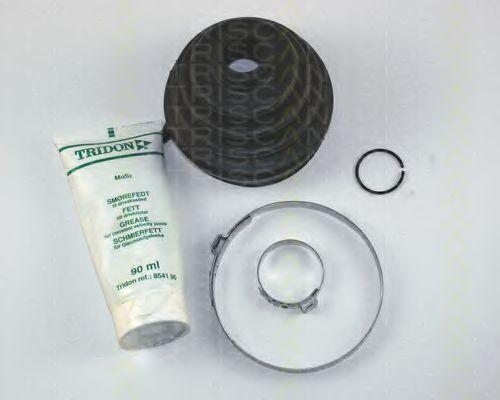 Комплект пылника, приводной вал TRISCAN 854024803