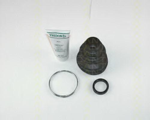 Комплект пылника, приводной вал TRISCAN 854028915