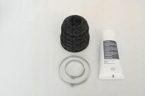 Комплект пылника, приводной вал TRISCAN 854028917