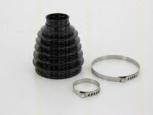 Комплект пылника, приводной вал TRISCAN 854038701