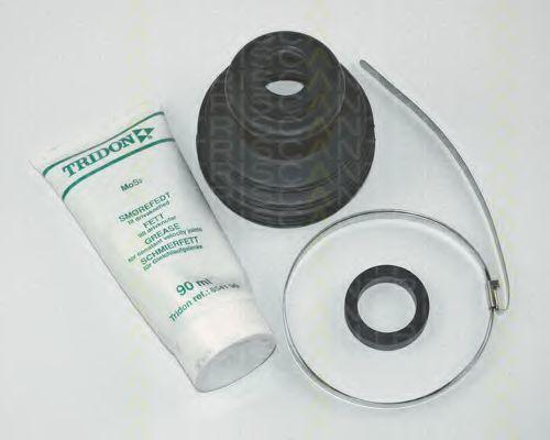 Комплект пылника, приводной вал TRISCAN 854038806