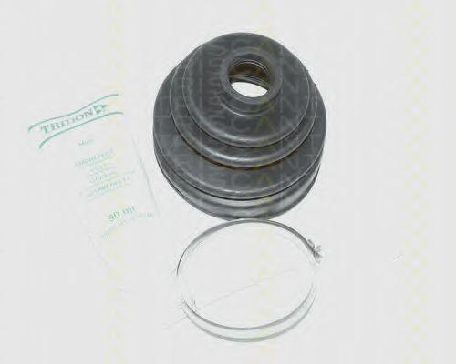 Комплект пылника, приводной вал TRISCAN 854040806
