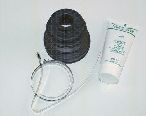 Комплект пылника, приводной вал TRISCAN 854040902