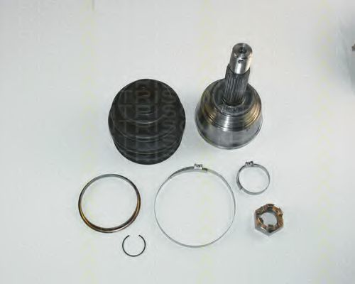 Шарнирный комплект, приводной вал TRISCAN 854042107