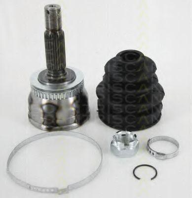 Шарнирный комплект, приводной вал TRISCAN 854043107