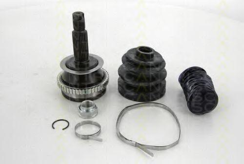 Шарнирный комплект, приводной вал TRISCAN 854043113